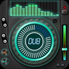 Dub Music Player Premium + Эквалайзер & Темы