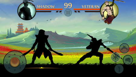 Shadow fight 2-s1