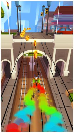Subway Surfers-s2