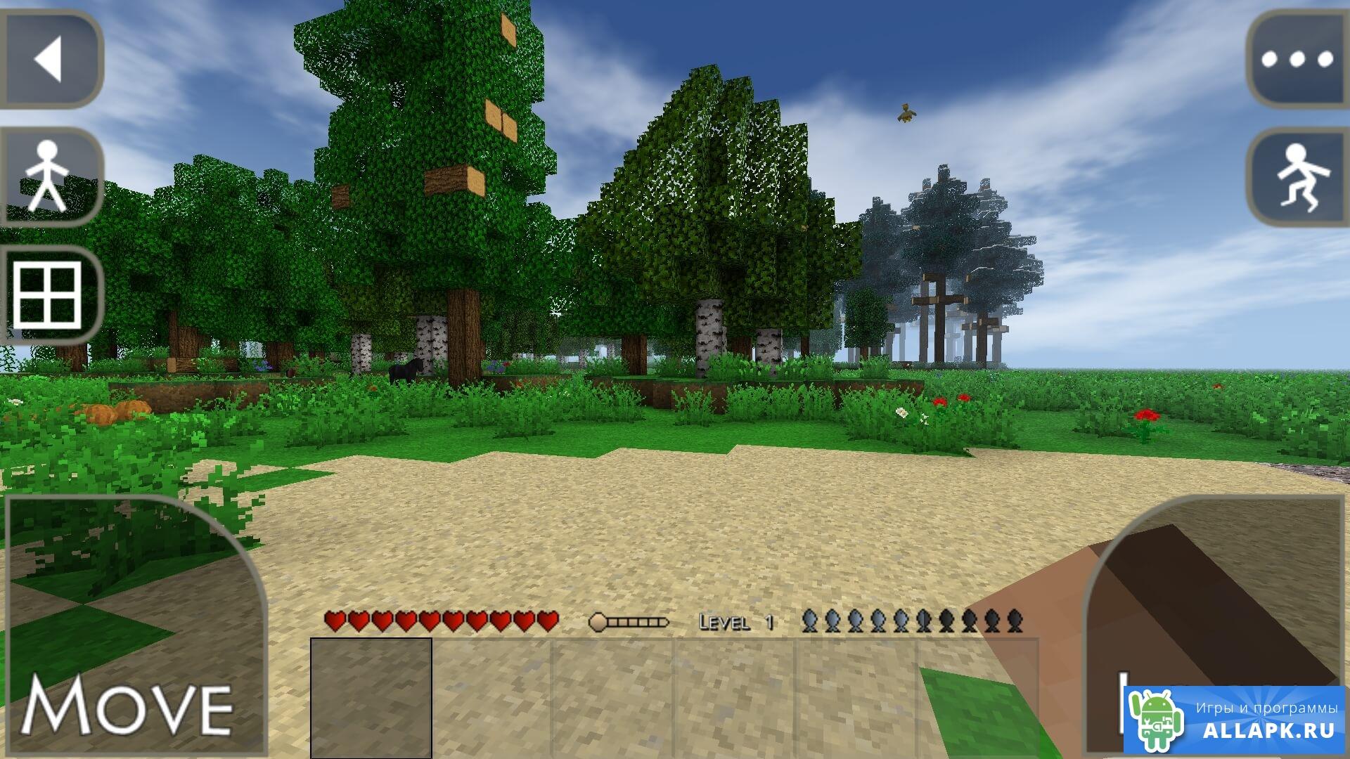 скачать карты для survivalcraft 2